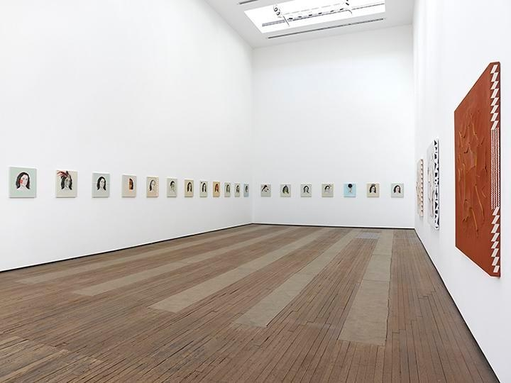 Adriana Varejão, Kindred Spirits Installation view 4