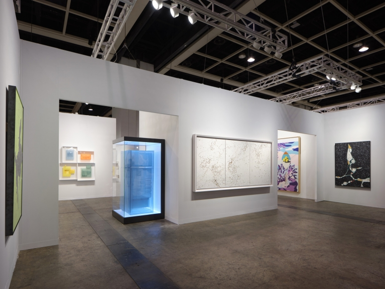 Art Basel Hong Kong 2019