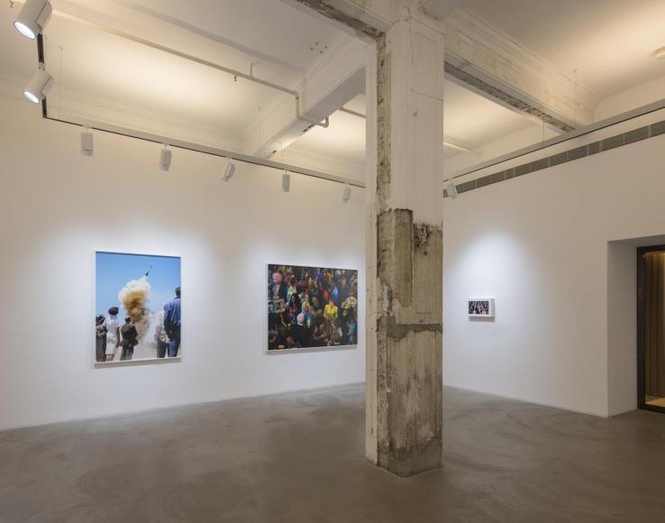Alex Prager installation view 5