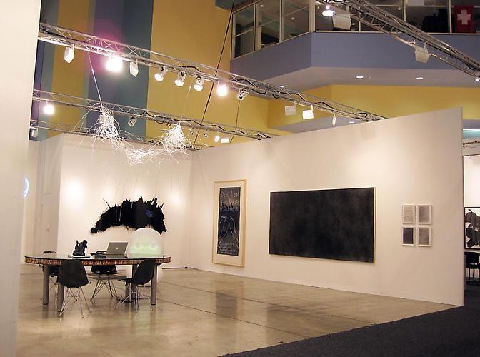 Art Basel Miami Beach 2008