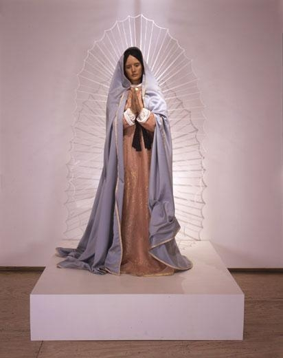 The Virgin of Guadalupe, 2000
