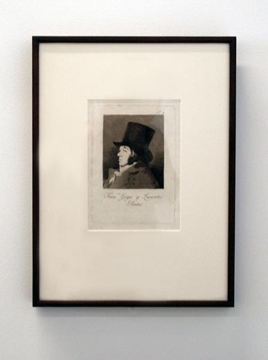 Francisco Goya y Lucientes,