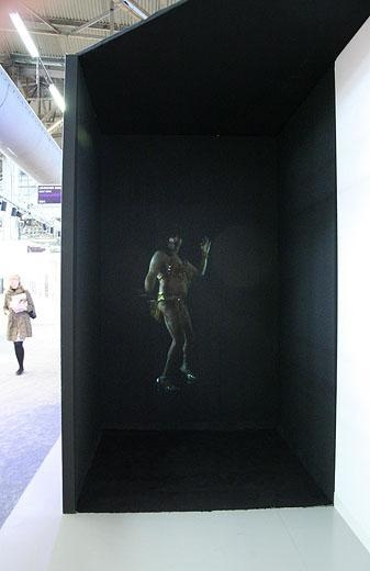THE ARMORY SHOW 2007