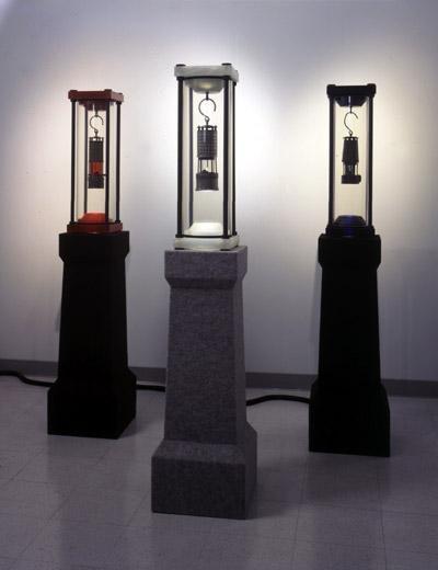 Allied Uranium Miners, 2001
