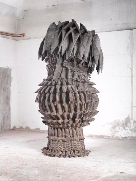Senza Titolo (Untitled), 2014