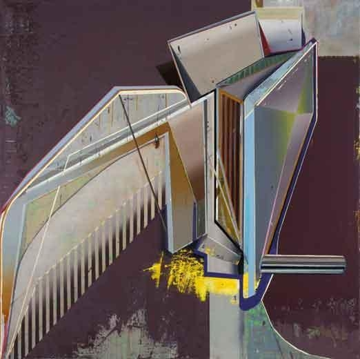 CHRISTIAN HELLMICH Boot, 2008