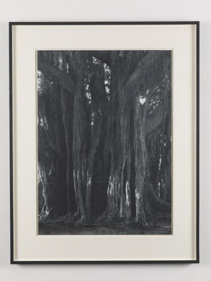 PATRICK VAN CAECKENBERGH, Lamentation 3 (summer 2014), 2014