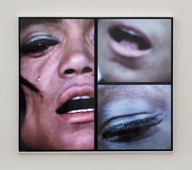 MICKALENE THOMAS Angelitos Negros (film still), 2016