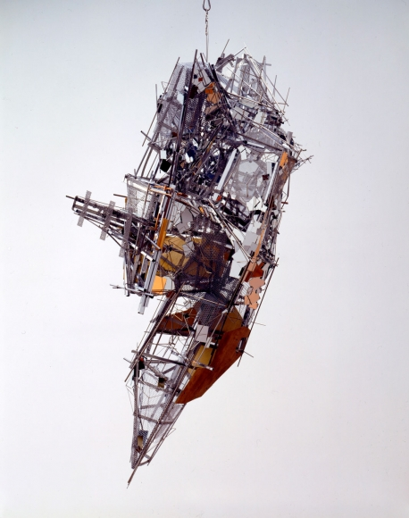 LEE BUL Untitled sculpture W6-1, 2010