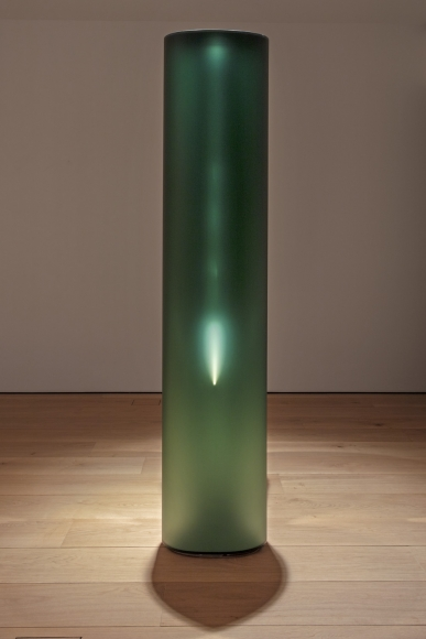 HELEN PASHGIAN, Untitled (green), 2009