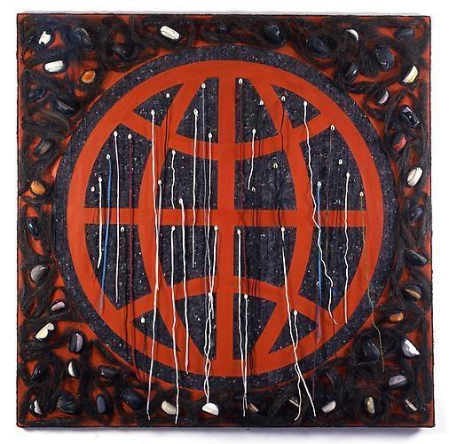 NARI WARD Third World Bank 6 X 6, 2010