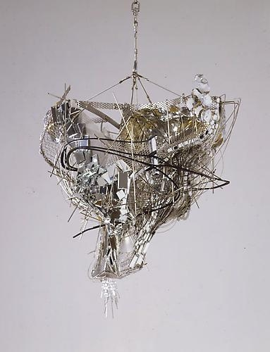 LEE BUL Sternbau No. 28, 2010