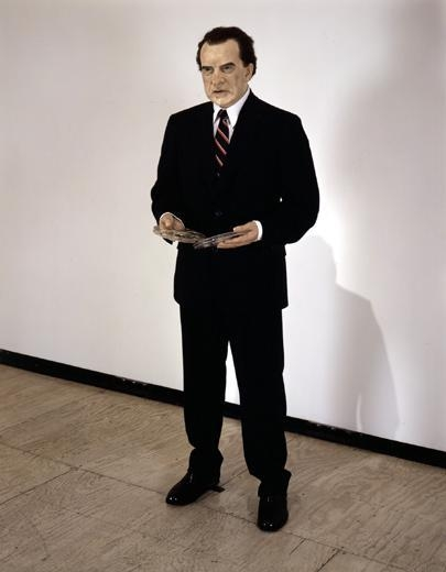 Richard M. Nixon, 2000