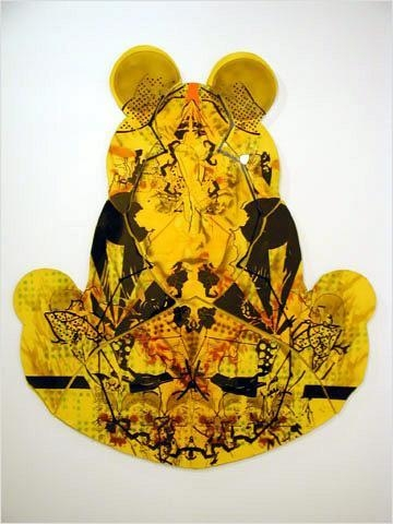 BONNIE COLLURA Speak No Evil, 2002