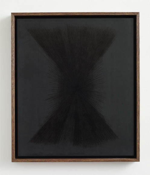 IDRIS KHAN What we do not see, If we do not see, 2013