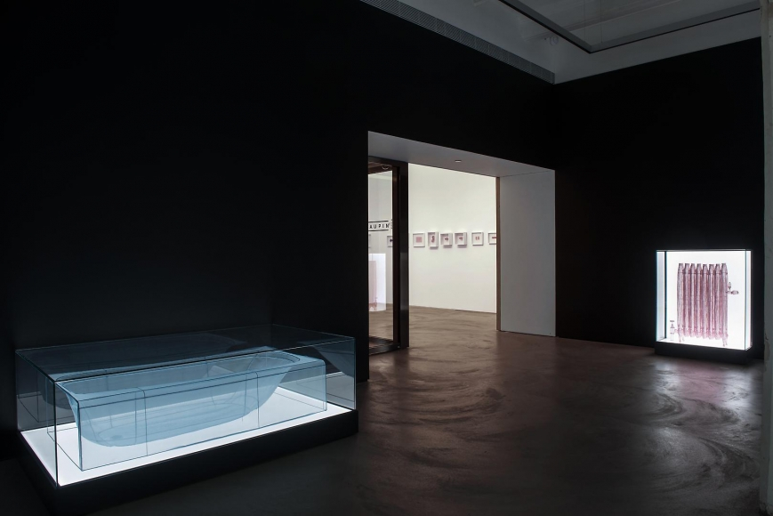 DO HO SUH Installation view 2
