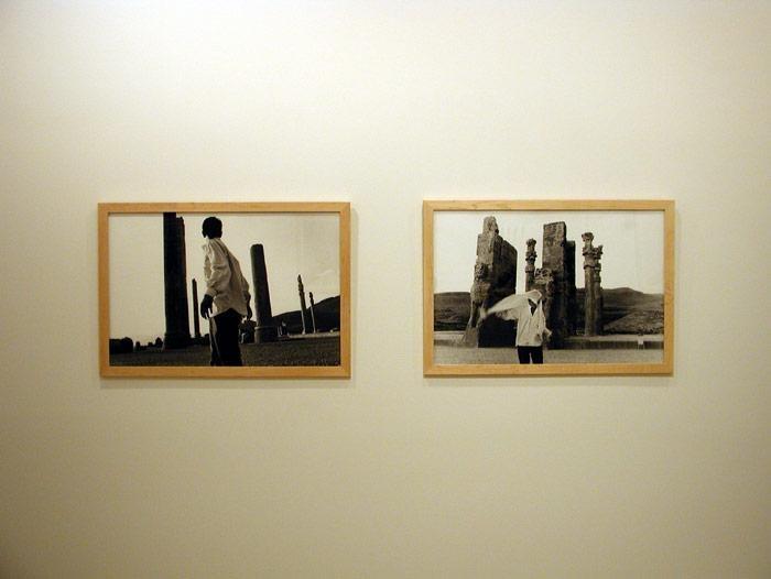 SADEGH TIRAFKAN Lehmann Maupin South Gallery