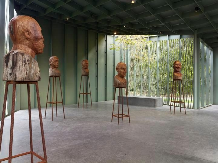 Kader Attia: Culture, a natural recovery