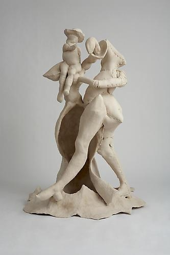 RACHEL FEINSTEIN Punch and Family, 2009