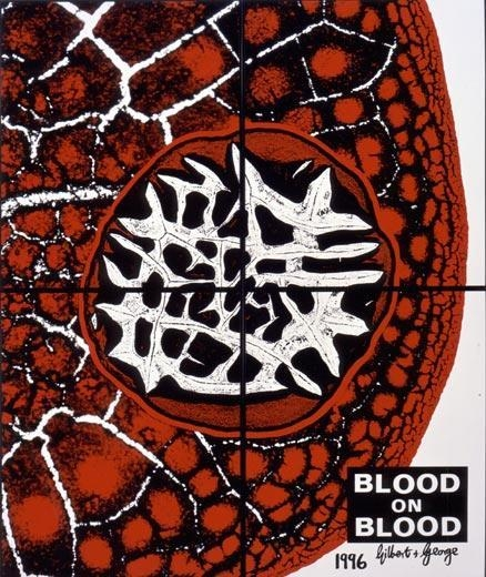 Blood on Blood, 1996