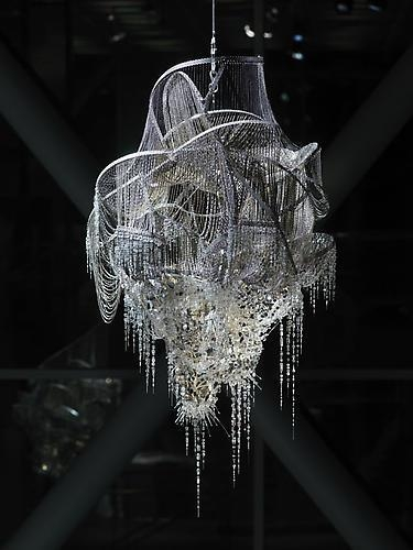 LEE BUL Sternbau No. 4, 2007
