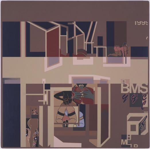 B.M.S. (in memory of...), 1999