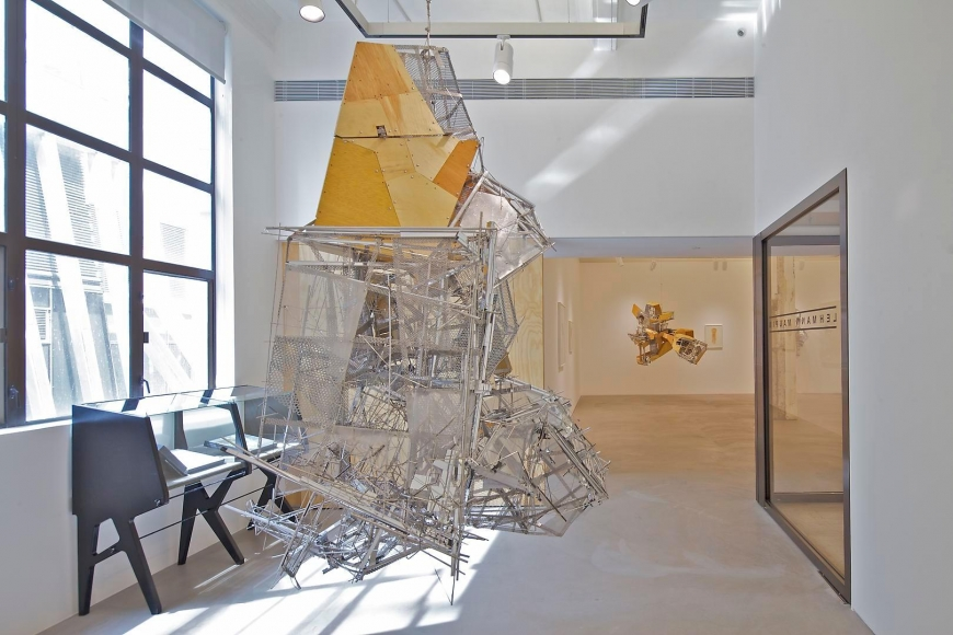 Lee Bul Installation view 7