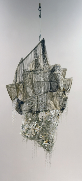 LEE BUL Sternbau No. 5, 2007