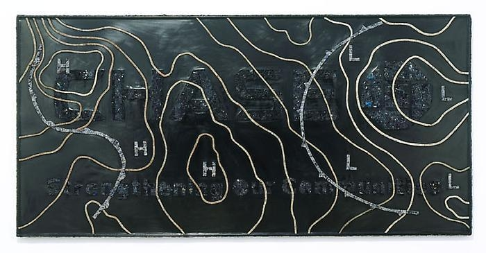 NARI WARD CHASE Weather Map, 2010