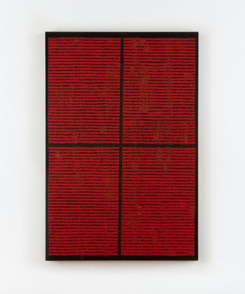 KIM GUILINE Inside, Outside, 1986