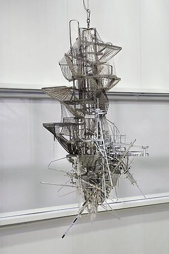 LEE BUL Sternbau, 2008