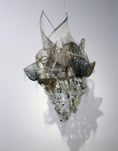 LEE BUL Sternbau No.8, 2008