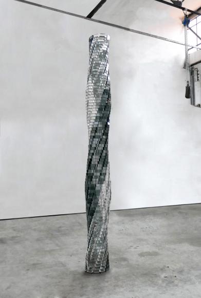 SHIRAZEH HOUSHIARY, Origin, 2019
