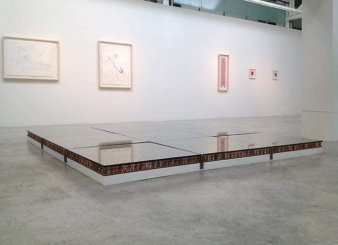Lehmann Maupin at Singapore Tyler Print Institute (STPI) Installation view 6