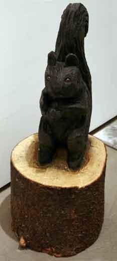 Black Squirrel Society, 2008