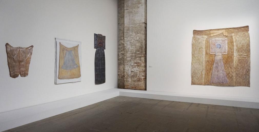 HEIDI BUCHER, Installation view,Viva Arte Viva