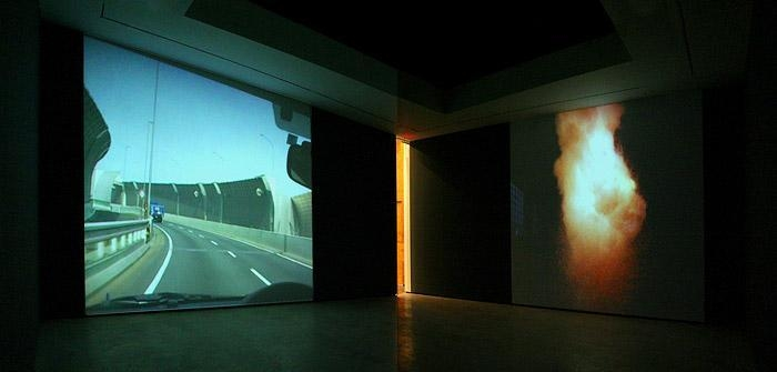 SERGIO PREGO Installation View