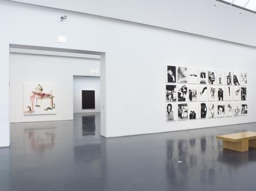 Installation view, MCA Chicago
