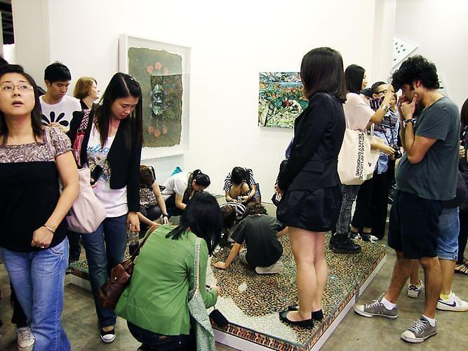 HK Art Fair 2010