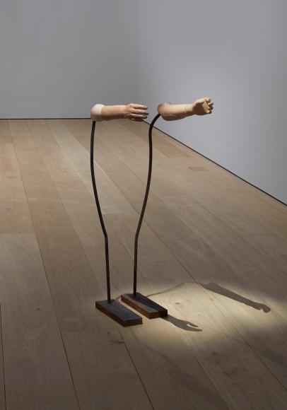 KADER ATTIA, Untitled, 2019