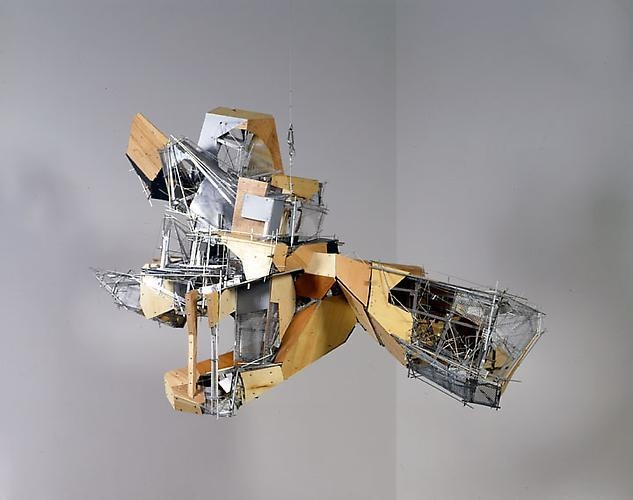 LEE BUL Untitled sculpture W3, 2010
