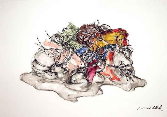 LEE BUL Untitled, 2006