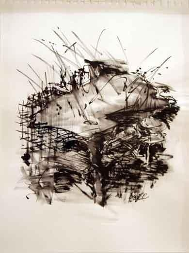 LEE BUL Untitled, 2008