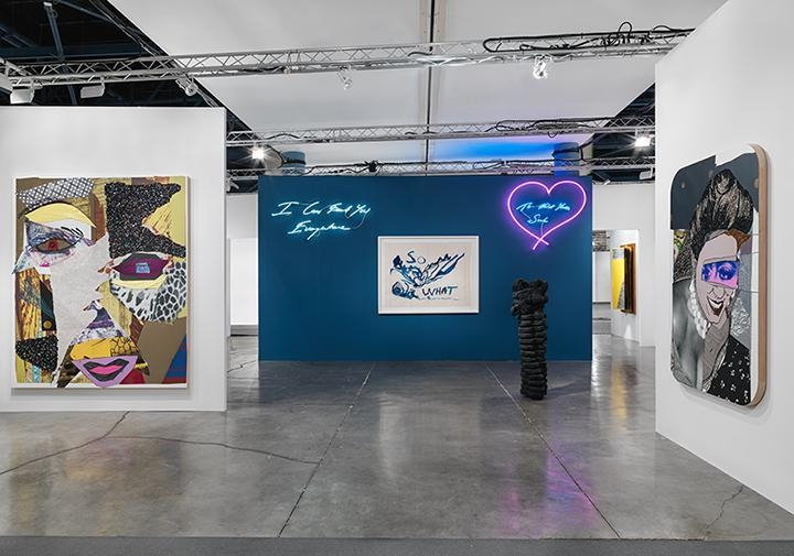 Art Basel Miami Beach 2015, Booth K9