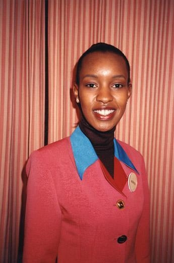 Miss Kenya, 2000