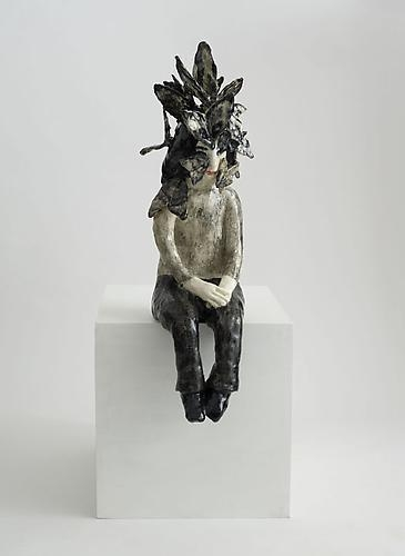 KLARA KRISTALOVA And still they remain, 2009