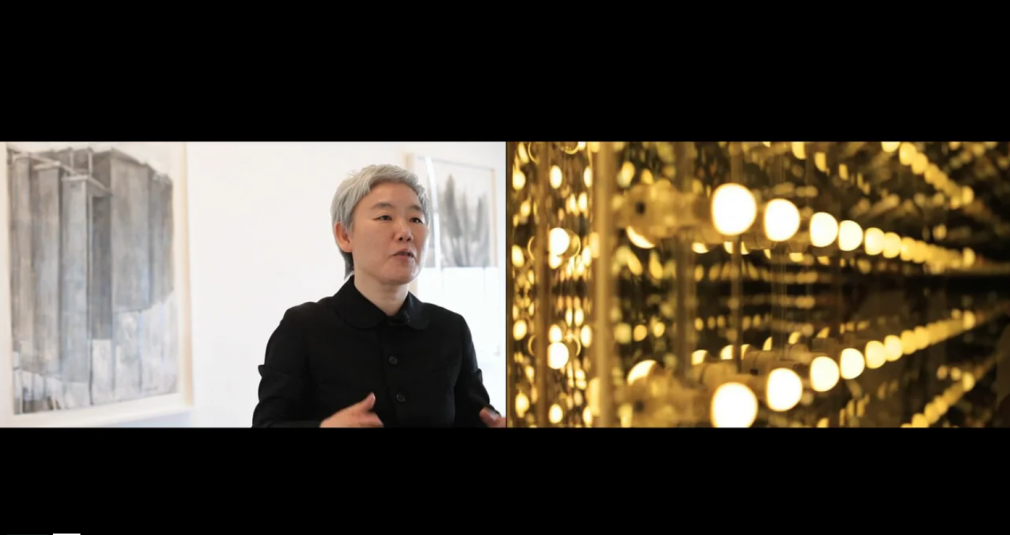 LEE BUL, May 2 – June 21, 2014