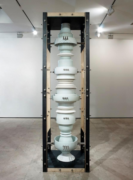 LIU WEI, China VI-No.3, 2013