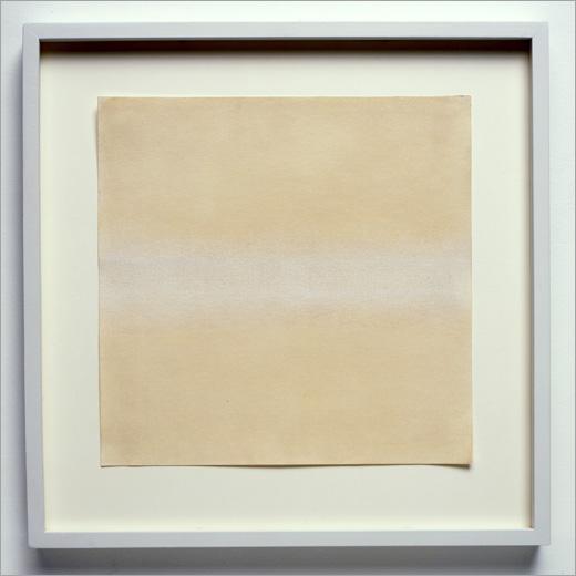 SHIRAZEH HOUSHIARY, Untitled (X), 2003