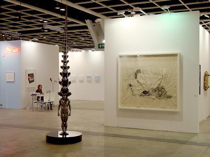 HK Art Fair